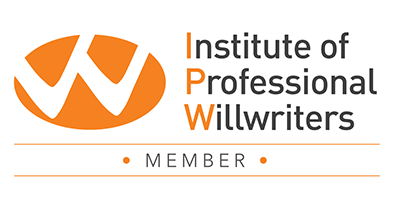 institute of professional will writers logo